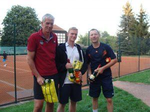 RSV Tennis Meisterfoto 2016