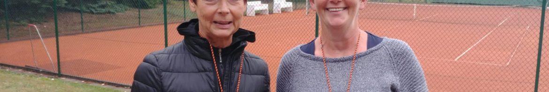 Vereinsmeisterinnen 2018